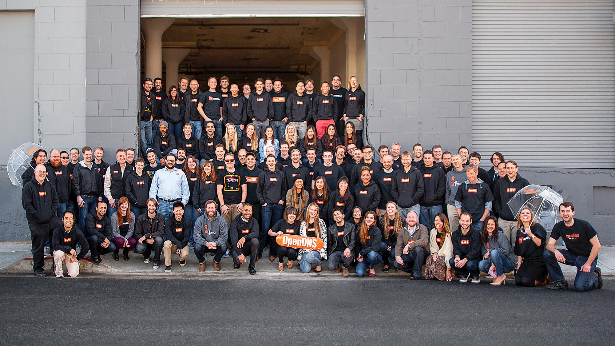 San Francisco Team
